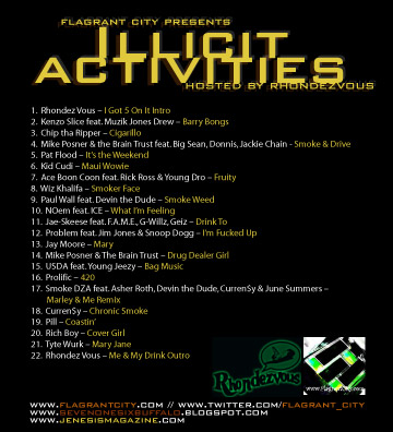 Illicit_Activities_Mixtape_2