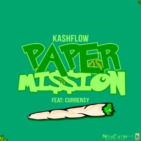kaflow_ft_curreny_-_paper_mission_promo_cover