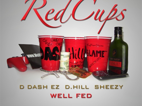 FC Exclusive: Well Fed – Red Cups [Video]