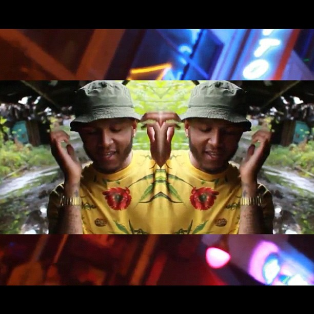 SevenOneSixMG feat. Go Gev – High Beams (prod. Mere Beats) [Dir. by Robert Gallardo] [VIDEO]