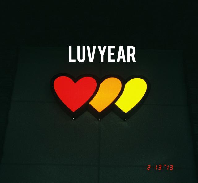 luvyear