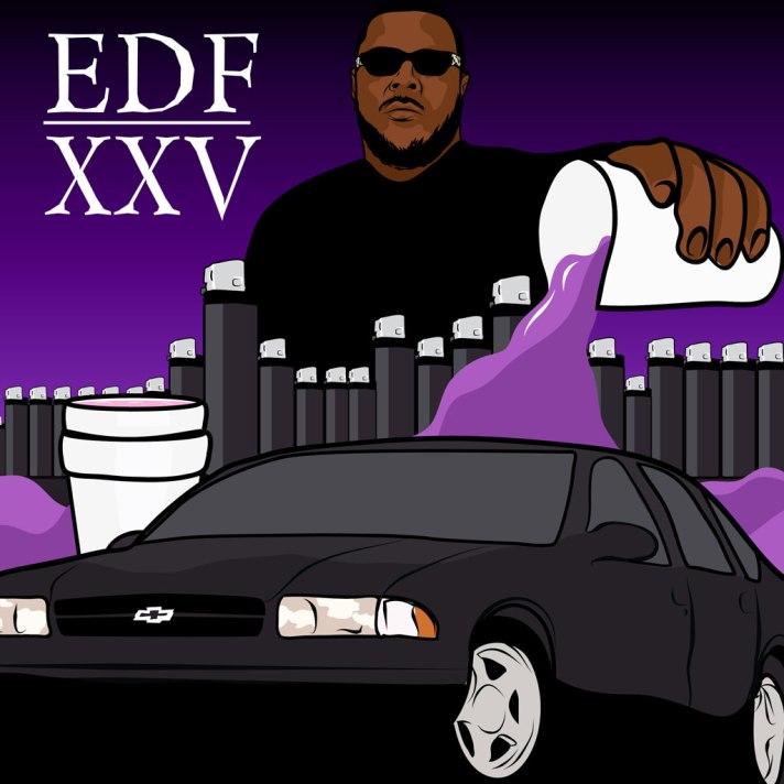 EDF-XXV-01-Front