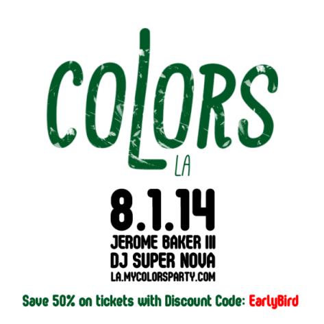 colors 8.1