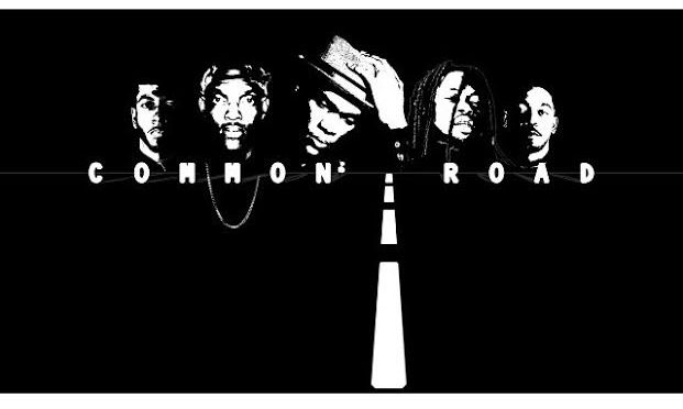 Common Road: Episode 1 feat. Muzik Jones Drew, Eric Biddines, Blaine Legendary, NickE B & Fawty [VIDEO]