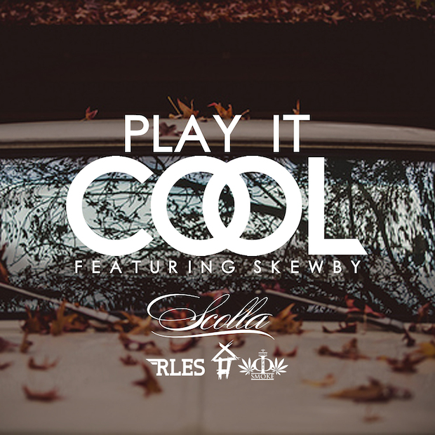 Scolla feat. Skewby – Play It Cool (prod. Mind Labs Music & iRocksays) [SINGLE]