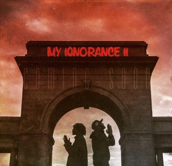 The FC: @HennesseyStanzas – My Ignorance Pt. II (feat. Billie Essco) [VIDEO]