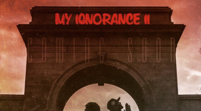 Fernandough the Poet – My Ignorance Pt. II (feat. Billie Essco) [VIDEO]