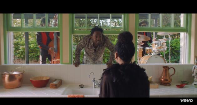 "Kendrick Lamar – ""For Free? (Interlude)"" [Video]"