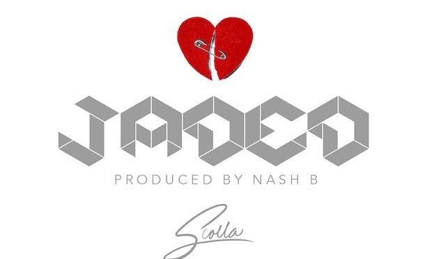 Scolla – Jaded (Demo) prod. Nash B [STREAM]