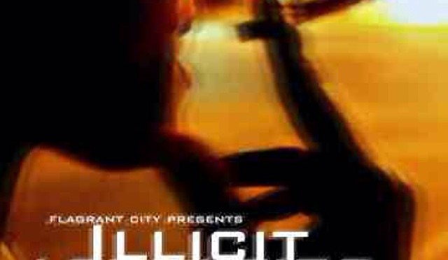 Flagrant City presents Illicit Activities [Mixtape]