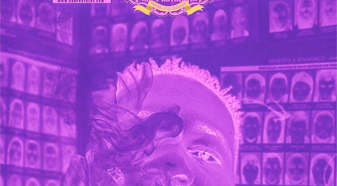 The FC (Flagrant City) Presents Nickelus F x Slim K – TRIFLIN' Chopped Not Slopped [EXCLUSIVE RELEASE]