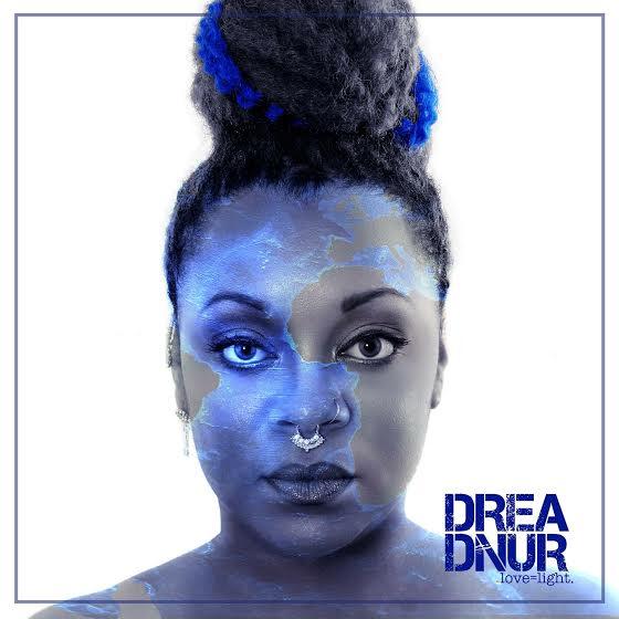 Drea D'Nur – The Nur EP