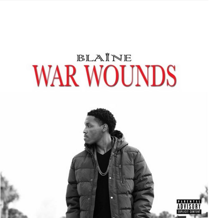 Blaine – Don't Bring Em [LIVE]