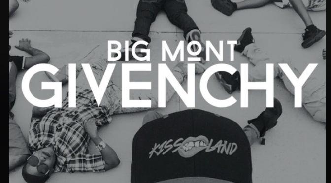 #BuffaLoweSays: @bigmontseason – Givenchy