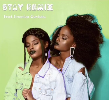 Nick And Navi – Stay Remix (prod. Brandon Cordoba) [SINGLE]