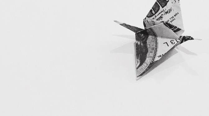 Fernandough The Poet x Nick Cavs – Paper Crane [EP]
