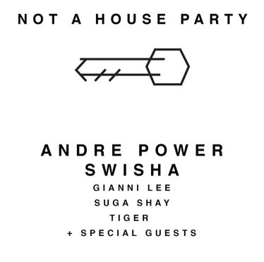 #AroundLA: @HousePartyLA Hosts 1 Year Anniversary Party! [7.15.16]