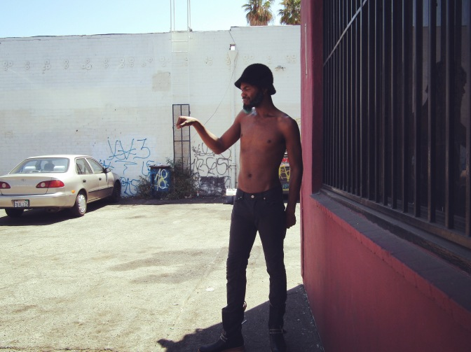Rome Fortune – VVORLDVVIDE PIMPSATION [Mixtape]
