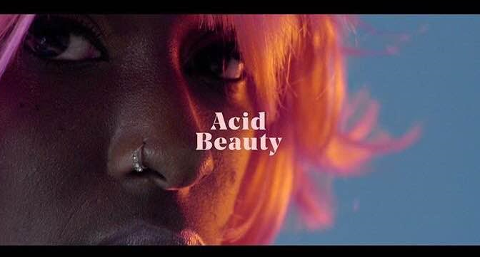 Acid Cupcakes Stars in 'Acid Beauty', a Short Film by Marysia Makoska [Video]