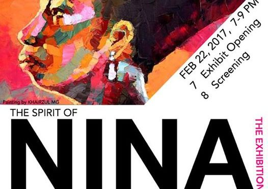 #AroundBuffaLowe: Drea D'Nur  – Spirit of Nina [FEB 24]