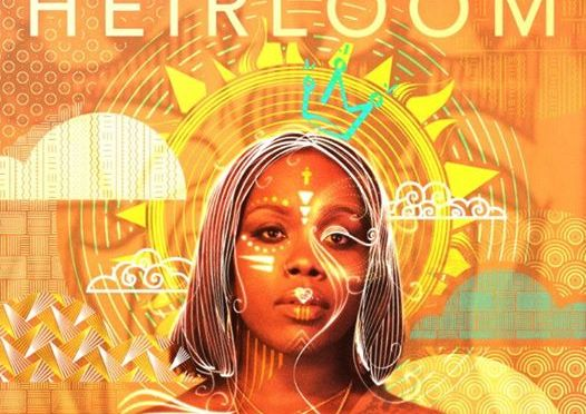 Ill Camille – Heirloom [Album]