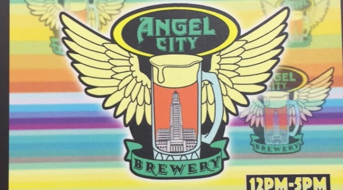 #AroundaLA: Arts District Pins & Pop Up Hosted by @bbcre8 @nerdpins – Angel City Brewery [SEPT 10]