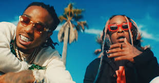 Ty Dolla $ign ft. Gucci Mane + Quavo – Pineapple [VIDEO]