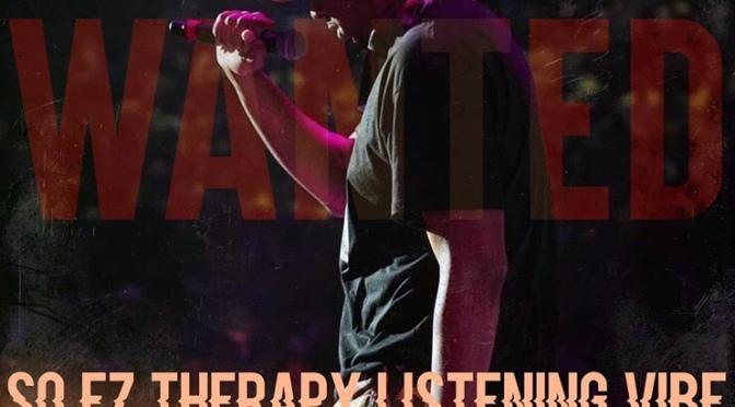 Around LA: @iamsoez – Therapy Listening Vibe 6.8.19 [Event]
